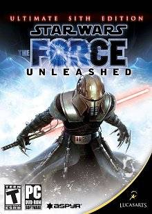 STAR WARS The Force Unleashed 1