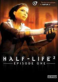 Half-Life 2 Episode One