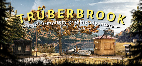 Truberbrook – A Nerd Saves the World (2019)